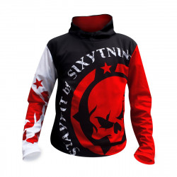 Sweatshirt SPORT design STAY FIT
