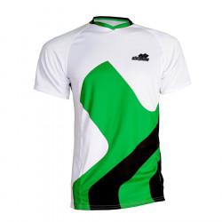 dres TEAM ULTIMA green