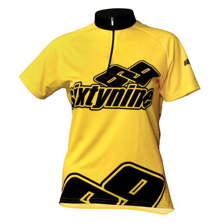 cyclo jersey SPORT design SIXTYNINE TEAM